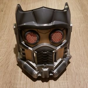 $4 with bundle! Kids Star Lord Costume Mask